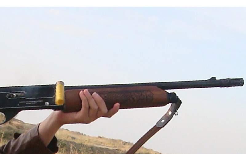 چه تعداد اسلحه غیرمجاز در کشور است؟