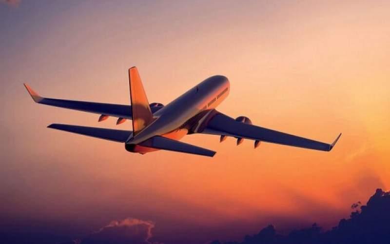 کرونا کدام پروازهای خارجی را ممنوع میکند؟