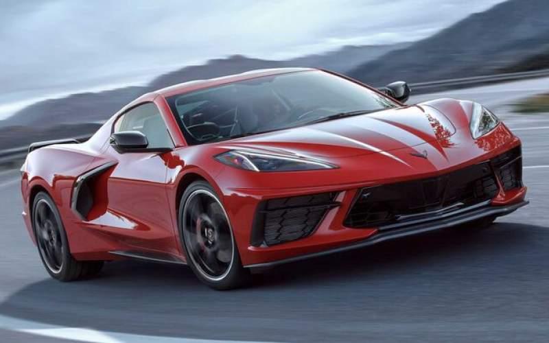 جنرال موتورز صدرنشین فروش خودرو درآمریکا