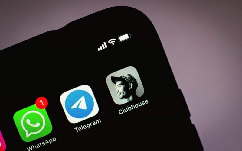 رقابت تلگرام با کلابهاوس وارد مرحله تازهای شد