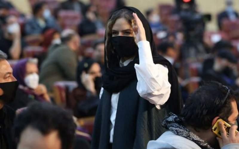 ستاره پسیانی و جواد عزتی در«دوزیست»/عکس
