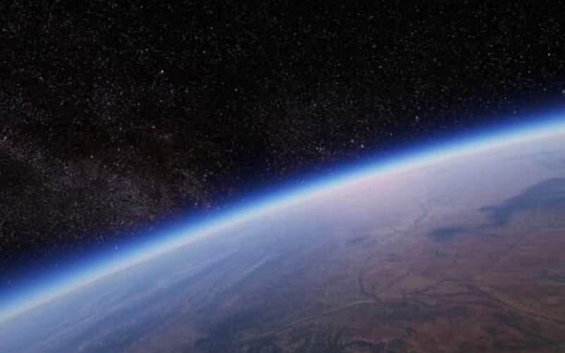گوگل ارث تغییرات ۳۷ساله زمین را نشان میدهد