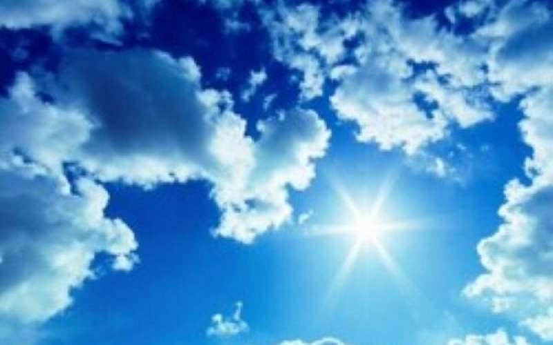 پیش بینی افزایش دمای هوا در استان تهران