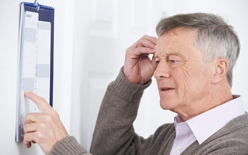 درمان بیماری آلزایمر با اشعه مادون قرمز