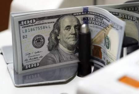 ماجرای دلارهای پیش خور