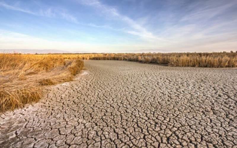 مقابله با خشکسالی همراهی مردم را میطلبد