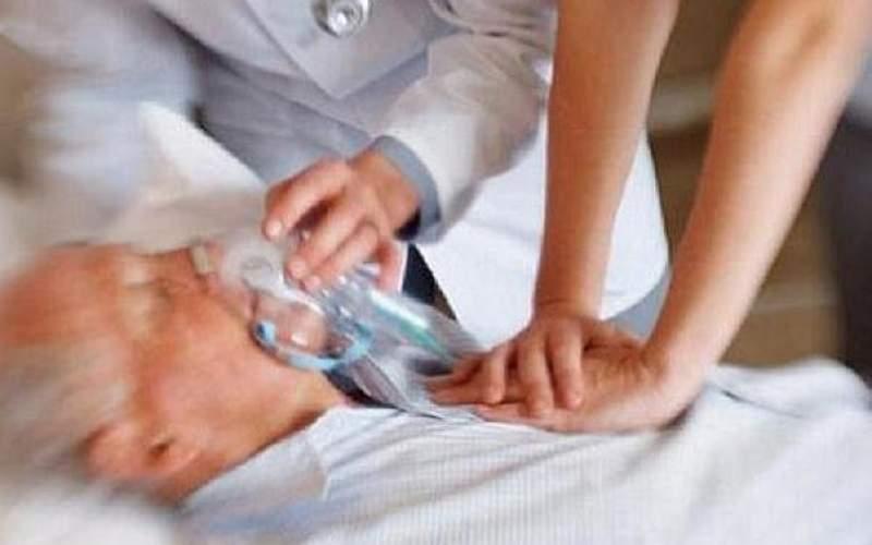 کرونا  ریسک مرگ بیماران را دو برابر می کند