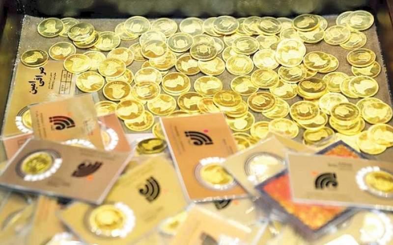 سکه ۱۰ میلیون و ۷۰۰ هزار تومان شد/جدول