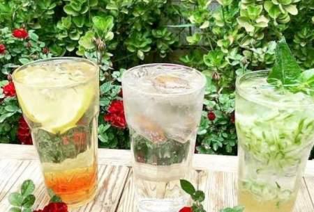 طرز تهیه ۵ شربت برای رفع تشنگی در ماه رمضان