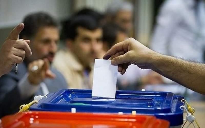 تحلیل اصولگرایانه از مشارکت پایین در انتخابات