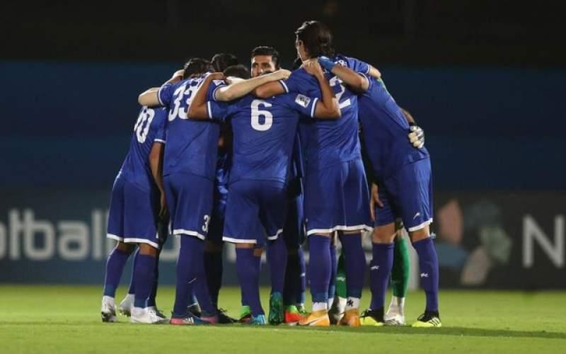 بهترین شروع استقلال در لیگ قهرمانان آسیا