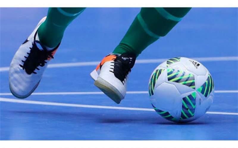 فیفامنتظر نمایندگان آسیابرای جام جهانی فوتسال
