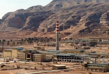 عامل حادثه نطنز از ایران خارج شده است