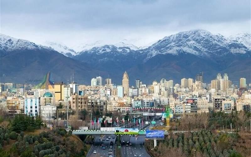 تعداد خانههای خالی ایران ۱۰ برابر انگلیس است