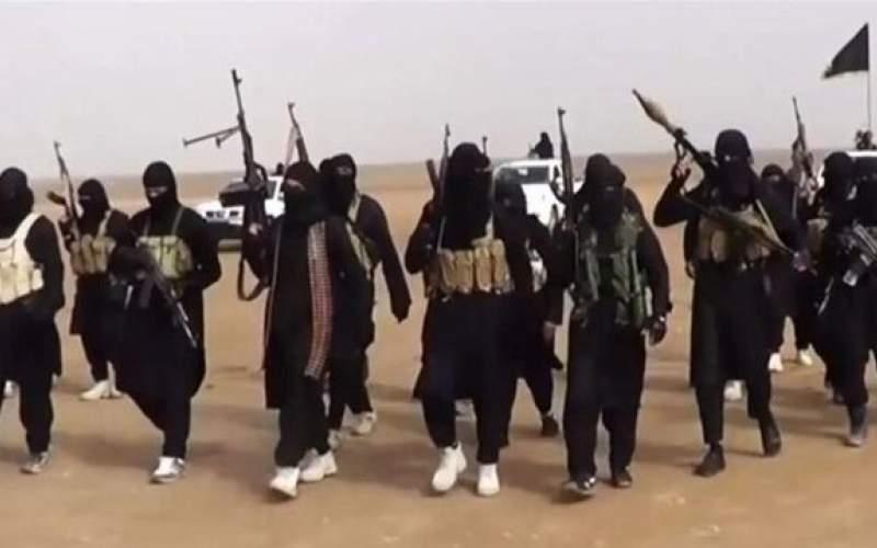 گسترش فعالیت داعش در کشورهای آفریقایی