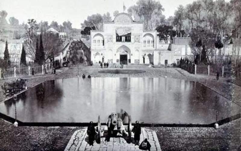 بازگشایی در تاریخی کاخ گلستان در اردیبهشت