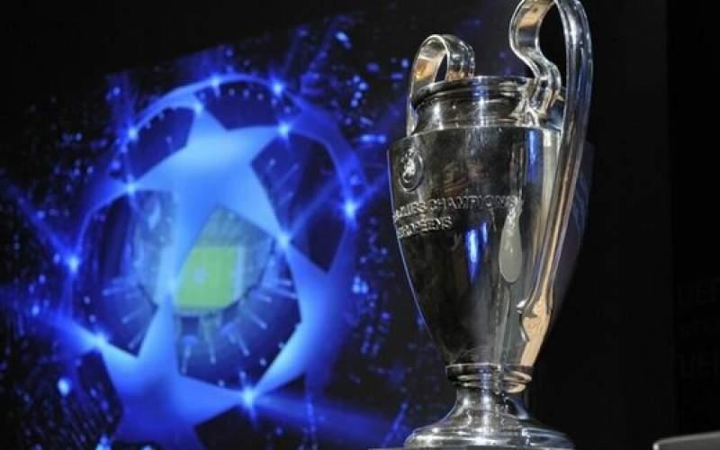 لیگ قهرمانان اروپا چگونه برگزار میشود؟