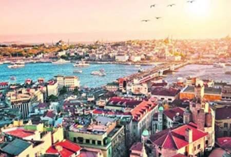 دلیل هجو م ایرانیان به بازار املاک ترکیه