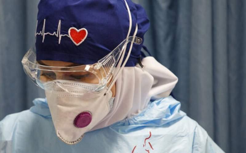 پرستاران خوزستانی ۲ برابر استاندارد کار میکنند