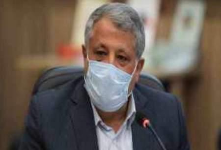 لزوم قرنطینه بخش عمدهای از فعالیتها در تهران