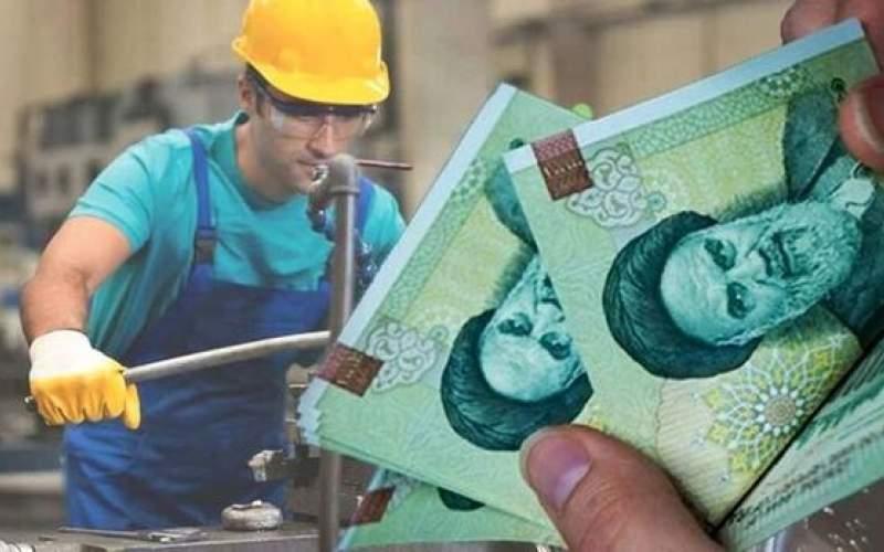 مقایسه دستمزد کارگران ایران با کشورهای مختلف