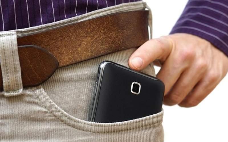 خطر امواج تلفن همراه در ایجاد ناباروی در مردان