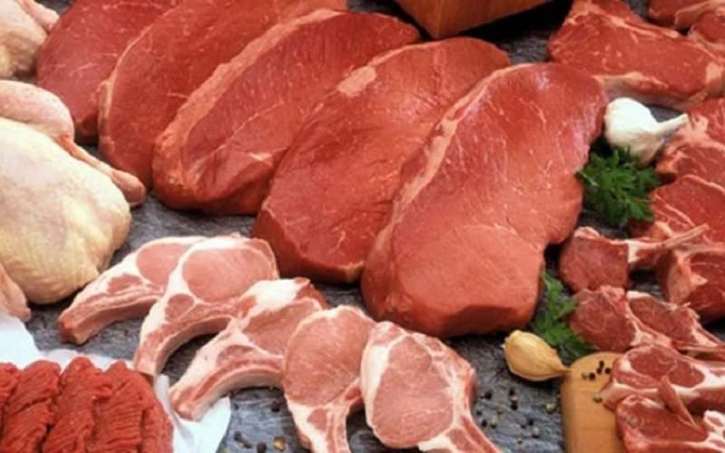 جدیدترین قیمت گوشت و مرغ در بازار/جدول