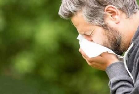 تفاوت علائم کرونا و حساسیت فصلی چیست؟