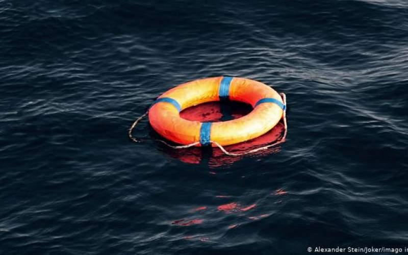 ۴۰ پناهجو در نزدیکی تونس غرق شدند