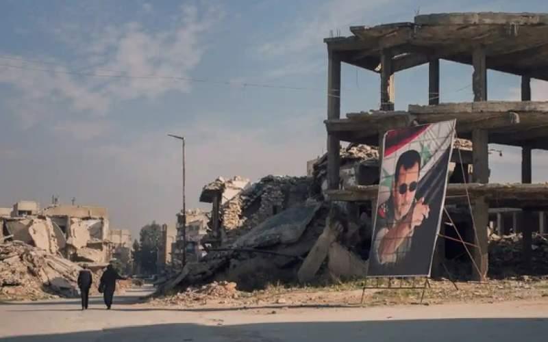 ۹۰ درصد سوری ها زیر خط فقراند