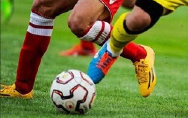 زمان دو مسابقه معوقه لیگ برتر اعلام شد