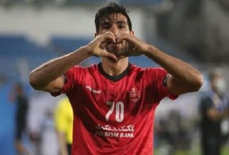 شهریار مغانلو: هر بازی حکم فینال دارد