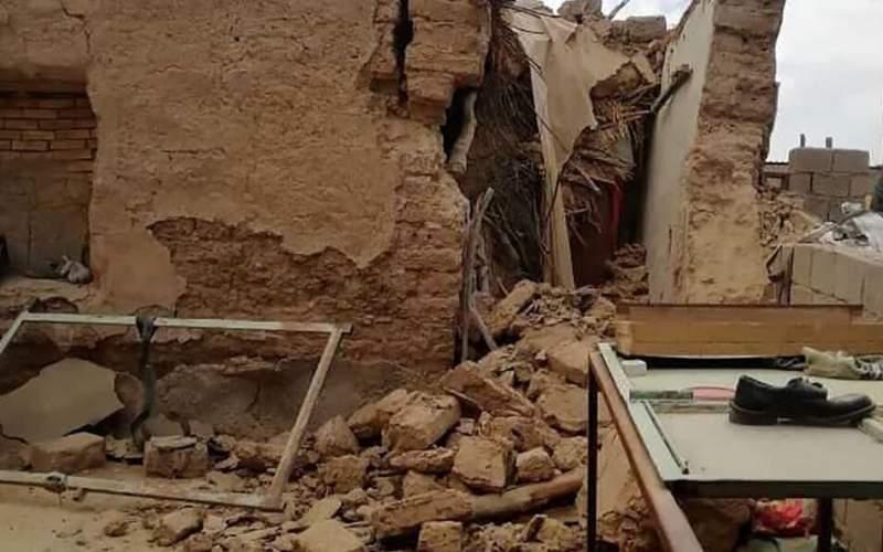 آخرین وضعیت مناطق زلزلهزده در گناوه