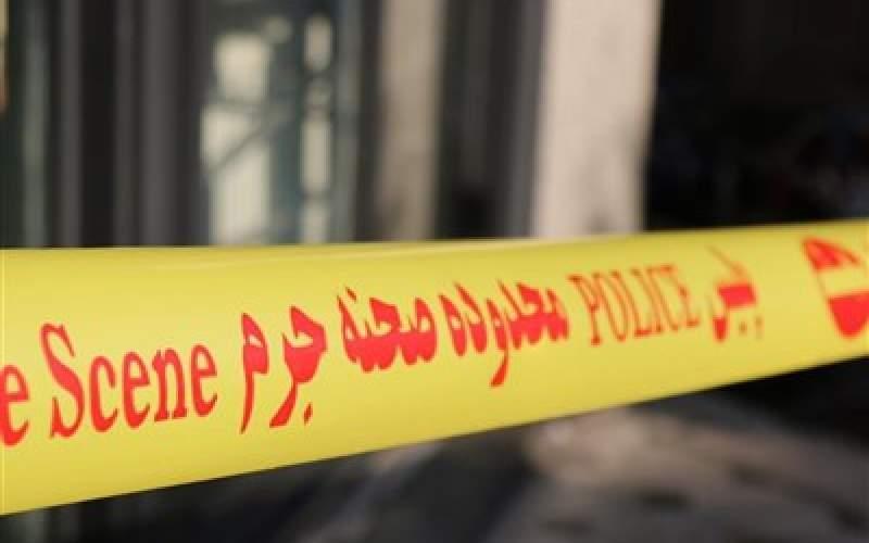 جزئیات درگیری مرگبار در نظامآباد
