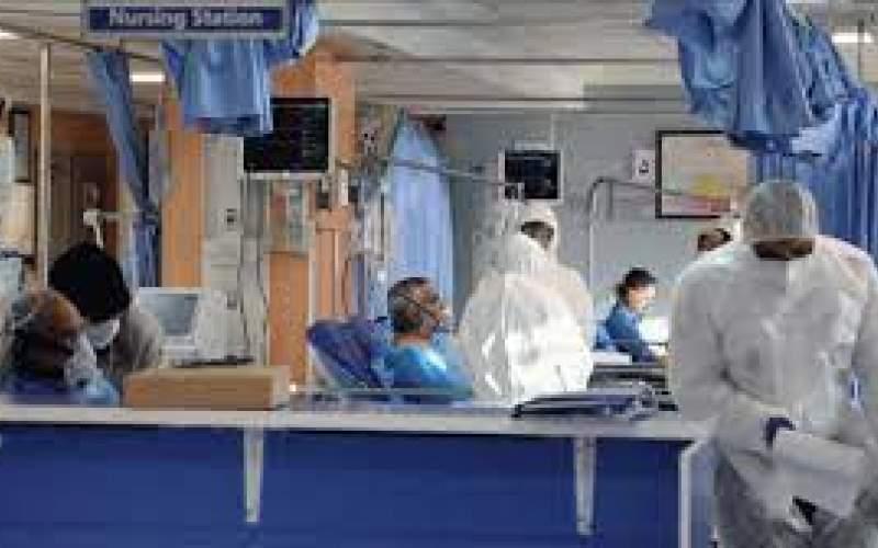 ویروس کرونا؛ بیرحمتر از همیشه در مازندران