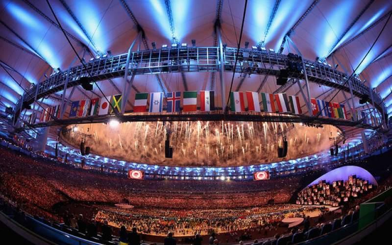 افتتاحیه ای غریبانه در انتظار المپیک توکیو