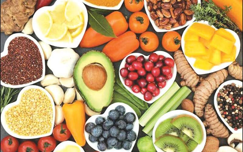 فهرست خوراکیهای ضد ویروس کرونا