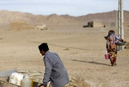 10 شهرستان استان با تنش بی آبی مواجهند