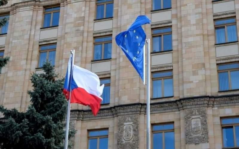 روسیه ۲۰ دیپلمات جمهوری چک را اخراج کرد