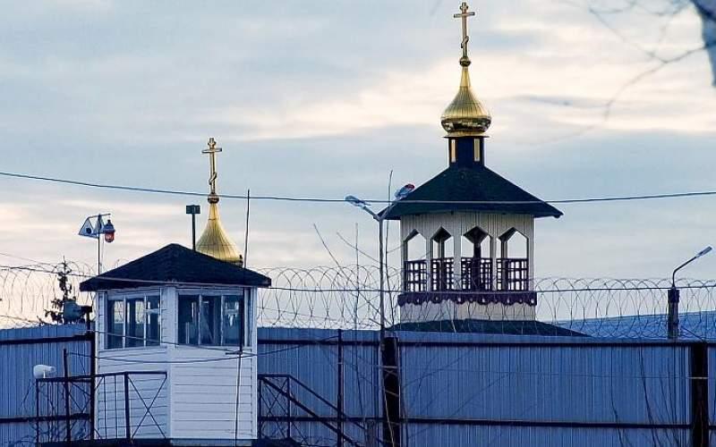الکسی ناوالنی راهی بیمارستان زندان شد