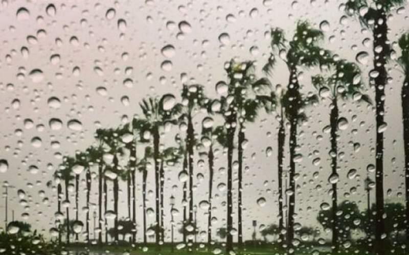 شرایط نامطلوب بارندگی در حوضه کرخه و کارون