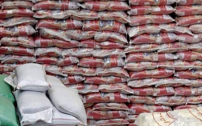 گران ترین برنج کیلویی ۴٠ هزار تومان است
