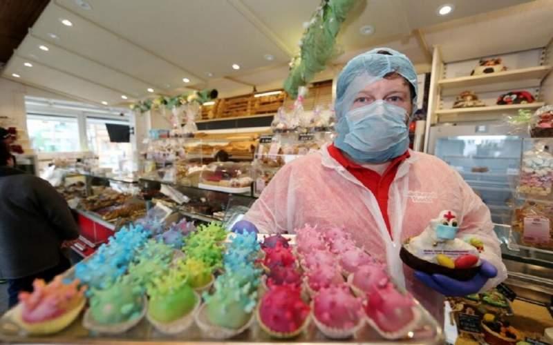 مضرات خوردن شیرینی زیاد برای سلامتی