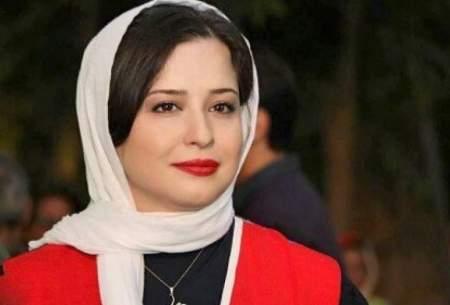 مهراوه شریفی نیا ۴۰ ساله شد /عکس