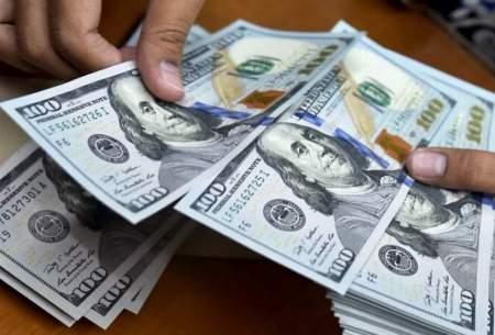 دلارهای خانگی مردم ۴۰میلیارد دلار است