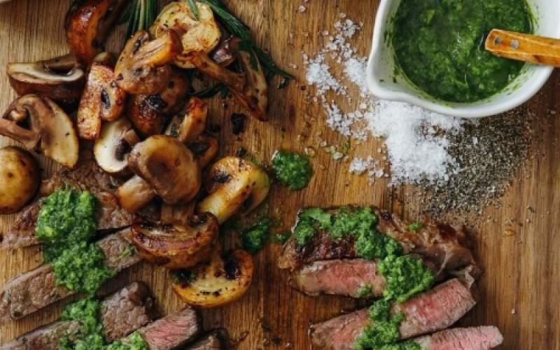 کاهش خطر بیماری قلبی با این رژیم غذایی
