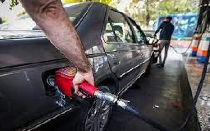 رشد ۶۰درصدی مصرف بنزین در فروردین
