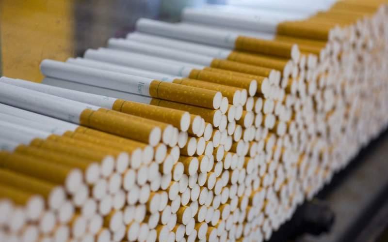 قاچاق و قیمت سیگار افزایش مییابد