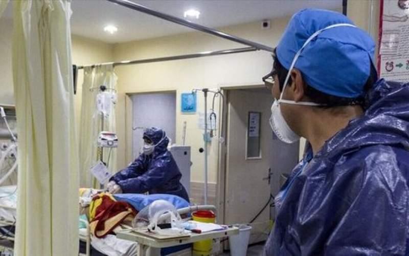 ۱۰۰ بیمارستان تهران درگیر کرونا؛تختهای ICU پُر