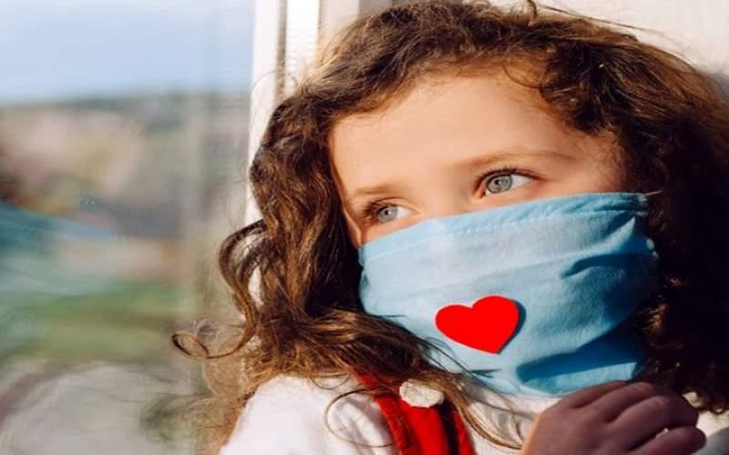 تشخیص کرونا در کودکان مشکل تر است